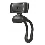 Leica Webkamera TRUST Trino HD video webcam