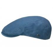 Göttmann Orlando Sportmütze mit UV-Schutz aus Baumwolle, Blau (50) 63 cm