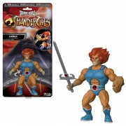Action Figure Figura Funko Savage World Lion-O - Thundercats: Los felinos cósmicos