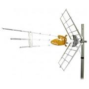Antenna DAT HD BOSS 790 UHF, Arancio
