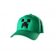 Sapca Minecraft ORIGINAL Green