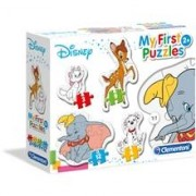 Clementoni My First Puzzles Animal Friends