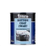 Tenco Bottomcoat - Teervrij - Zwart - 1 l