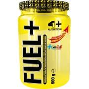 FUEL+ Енергиен продукт 4+Nutrition
