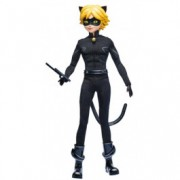 Miraculous akciona figura 26cm ASST crna mačka 4050-04893