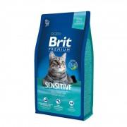 Brit Premium Cat Sensitive, 1.5 kg