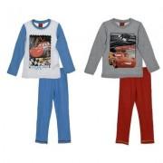 Disney Cars pyjamas (Blå, 4 ÅR - 104 CM)