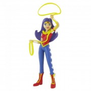 Comansi DC Super Hero Girls - Wonder Girl játékfigura