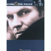 Wise Publications The Very Best Of Sting And The Police