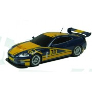 Scalextric Jaguar XKR GT3 #78 (Digital Plug Ready)