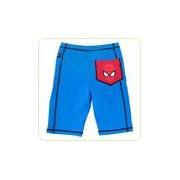 Pantaloni de baie Spiderman protectie UV