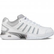 K-SWISS Receiver IV Omni dames tennisschoenen - Wit - Size: 37.5