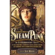 Mammoth Book of Steampunk (Wallace Sean)(Paperback) (9781849017367)