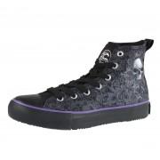 Unisex High Top Sneakers Sneakers - SPIRAL - D089S002