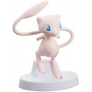 Pocket Monsters Monster Collection EX EMC_18 Miu
