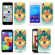 Husa Allview A4 You Silicon Gel Tpu Model Desen Lup