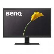 "BenQ GL2460HM Monitor LED 24"", HDMI, Bocinas integradas, negro"