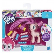 My Little Pony Stylowa grzywa, Pinkie Pie