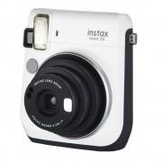 Fujifilm Instax Mini 70 Aparat Foto Instant Moon White