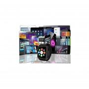 Indigi GT8 HD Touch Screen Bluetooth 3.0 Unlocked GSM Wireless W/ Remote Shutter & Pedometer