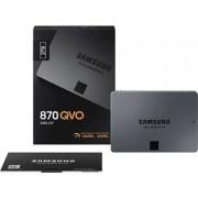"""Samsung 870 QVO 2TB 2.5"""""""