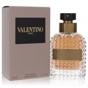 Valentino Uomo For Men By Valentino Eau De Toilette Spray 1.7 Oz