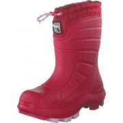 Viking Extreme Cerise/pink, Skor, Stövlar och Stövletter, Gummistövlar, Rosa, Röd, Barn, 21