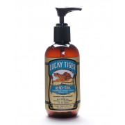 Lucky Tiger Head To Tail Shampoo & Body Wash (Peppermint) 00210