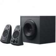 Altavoces logitech z625 2.1 powerful thx sound 400w