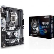Placa de baza Asus PRIME B365-PLUS , B365 , DDRE4 , ATX , Sloturi 4