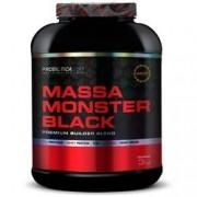 Probiótica Blend Probiótica Massa Monster Black - Baunilha - 3Kg
