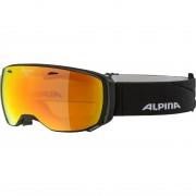 Alpina - okuliare L ESTETICA MM black 18/19 Velikost: UNI