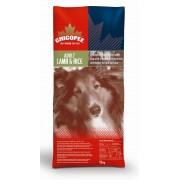 Храна за израснали кучета с агнешко и ориз Chicopee Hi Premium Adult Lamb & Rice 15 кг
