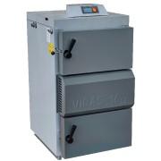Vigas 16 LC faelgázositó kazán 18kW