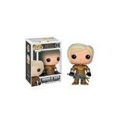 Brienne Of Tarth Game Of Thrones Funko Pop
