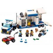 LEGO - CENTRU DE COMANDA MOBIL (60139)