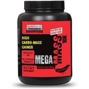 Magnus Nutrition Mega Mass 10K - 2.2Lbs (1000G) - Rich Vanilla