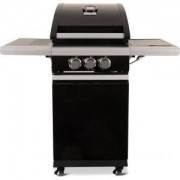 Patton Patio Chef 2+ zwart gasbarbecue