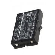 Ikusi TM61Transmitters batterie (600 mAh)