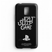 PS - Eat Sleep Game Phone Cover, Mobile Phone Cover