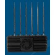 Bruiaj GSM/4G/3G/Wifi/GPS/Camere video/Microfoane ascunse