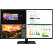 LG Monitor LG 43UN700-B (43'' - 4K - LED IPS)