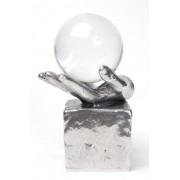 Asbeeldje In Hogere Sferen, Zilver (0.04 liter)