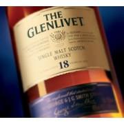 Whisky The Glenlivet 18yo
