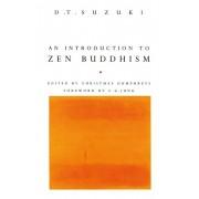 Introduction To Zen Buddhism, Paperback/Daisetz Teitaro Suzuki