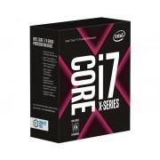 INTEL Core i7-7820X 8-Core 3.6GHz (4.3GHz) Box