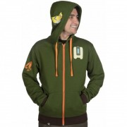 Overwatch Hoodie, Bastion