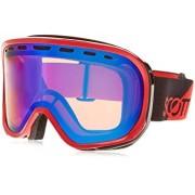 Ochelari Ski SCOTT AVIE TANGO ILLUMINATOR rosu