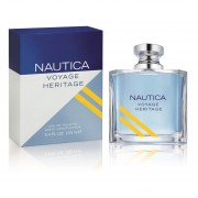 Nautica Voyage Heritage 100 Ml Edt Spray De Nautica