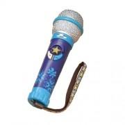 B Toys - BX1022Z - Jouet de Premier Age - Jouet Musical - Okideoke - English-B Toys